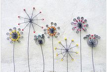 Dratovani kytky