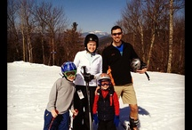 Being a Dad. / My boys are a ton of fun. Wanna see why? / by Ted Weismann