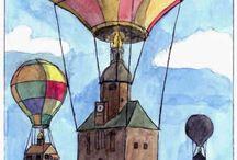 pastele -  Mikołaj Leszczyk / prace uczestnika zajęć rysunku i malarstwa. Dowiedz się więcej na stronie szkoły: http://sowa-edu.pl/szkola-rysunku/kursy-rysunku