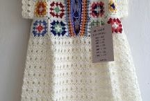 Crochet y Tejido