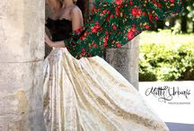 DRESSES / My Photographic Work
