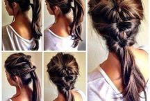 Ahhh...hair