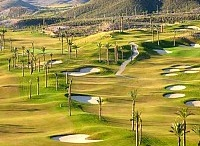 MurciaGolf.co / The number one place for your golf course tee time bookings and golf holidays planning in the South of Spain.