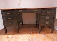 Desks / Antique desks brought back to life.