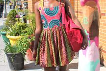 Dope African StreetStyle / Dope. Fashion. Cool. Ready to Wear.  / by Ness