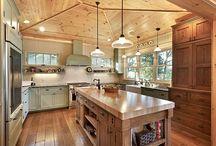 Home Architecture & Design ♥