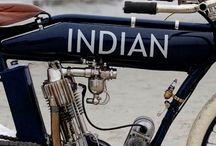 Indián motorok