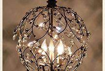 LIGHTING / by Jourdan De Grado