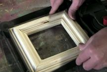 Picture framing / Tips and how-tos related to picture framing