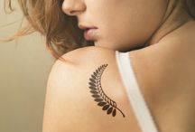 Tattoo Ideas / Tattoos ideas & designs