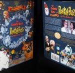 RANKIN/BASS collectibles