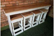 Egyszerű bútorok - s.k.