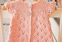 crochet niña_o