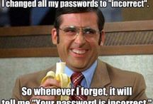 Online Privacy Humor