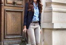 outfits entrevistas de trabajo