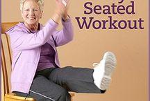 Aktivitet for eldre.