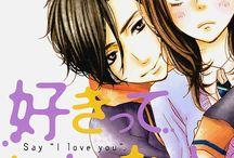 Anime Love ♥