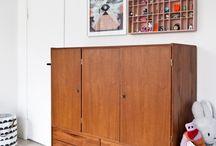Retro møbler