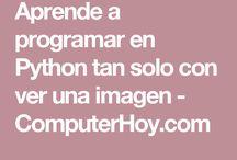 programación..