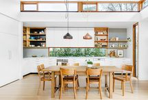 Kitchen/dining ideas