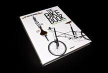 Bike books / Heerlijke wegkijkers, books with inspiration, creation, passion, design, bikes, design