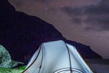 Camping Inspiration & Ideas / Get inspired for your next adventure! | camping tips, camping gear, campsite, camp hacks, camping ideas, camp gear lists, campsites, camp cooking, camp chef, cooking gear, camp gear, car camping, outdoor products, how-to guides, DIY