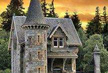 castles / by Ashlyn Trussel