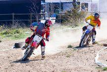 MIS TRABAJOS - Motocross
