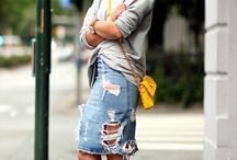 ciuszki, fashion and style