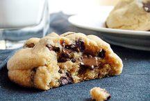 Cookies / by Miranda @ Cookie Dough & Oven Mitt