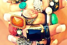 Accessories / by Madelyn Witruk