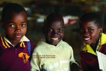 Photo of the Week / Check out the children whose lives have been changed by @AFCaids.  Each one of them is so special!