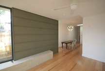 Collingwood, Vic - renovation / My Architect completed this major renovation to the rear of a single-fronted Victorian cottage in inner city Melbourne. Architect: Robert Harwood