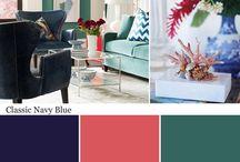 Colors we love