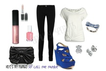 Outfits / by Beauty Secrets