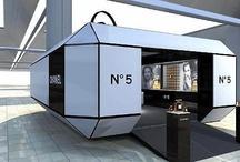 Store visual merchandising