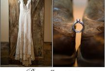 Rings and Dresses