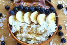 Superfood Dessert Recipes