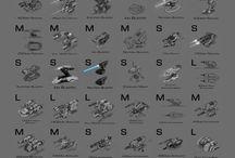 Cosmoships