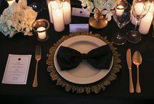 Weddings~Hollywood Glam / Colton Haun and Abbey Hale