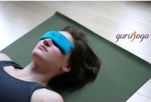 Yoga Products / The perfect products for your personal yoga routine.