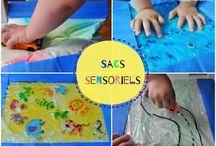 activite sensorielle