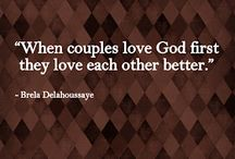 Quotable   God * Love * Marriage