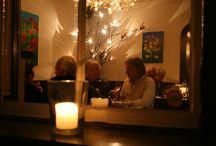 Restaurant / Restaurant Dinercafé Diep