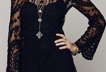 dresses  / by Victoria Gomez