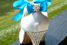 fairytale wedding shoes