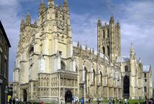 Canterbury / Photos of my adopted home town