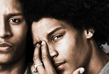Les Twins / by CS Hernandez
