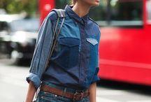 Jeans for your life / Como usar jeans de um jeito estiloso!
