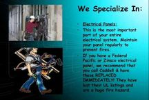 Need Commercial Electrical Services..?